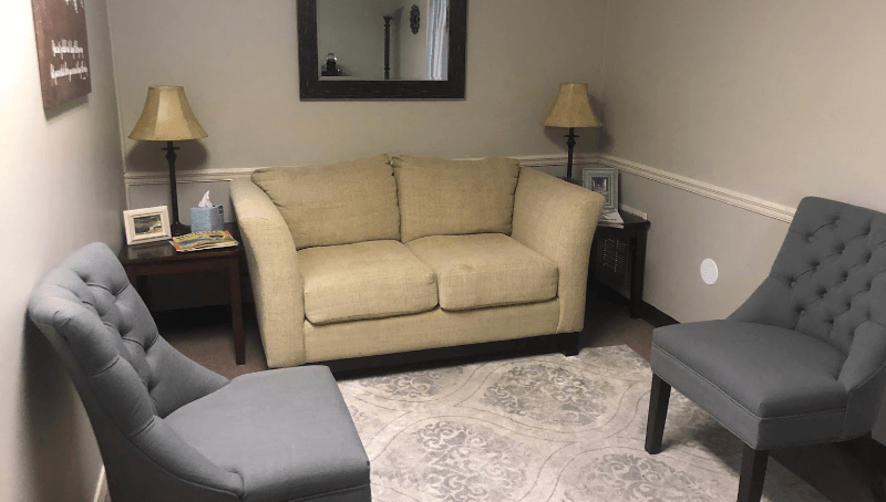 The Jonesboro office of Chenal Family Therapy