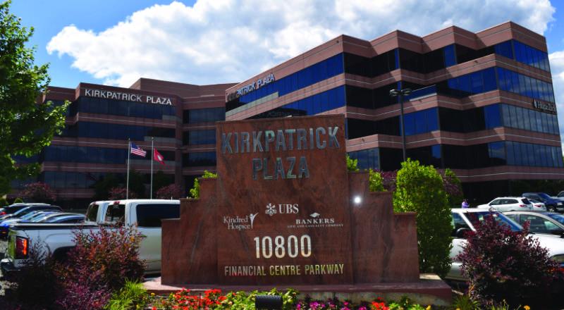 PIB Kirkpatrick Plaza 2019