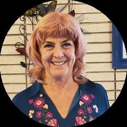 Cathy Stallard, LCSW