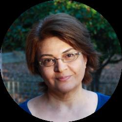 Vahideh Zamani, Therapist