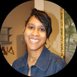 LaKia Aytch, Therapist