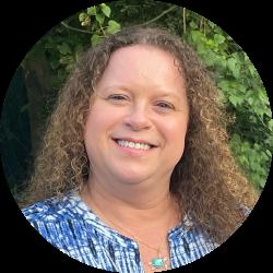 Kristy Dawson, Therapist